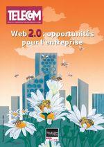 Numéro de la revue Télécom spécial Web 2.0