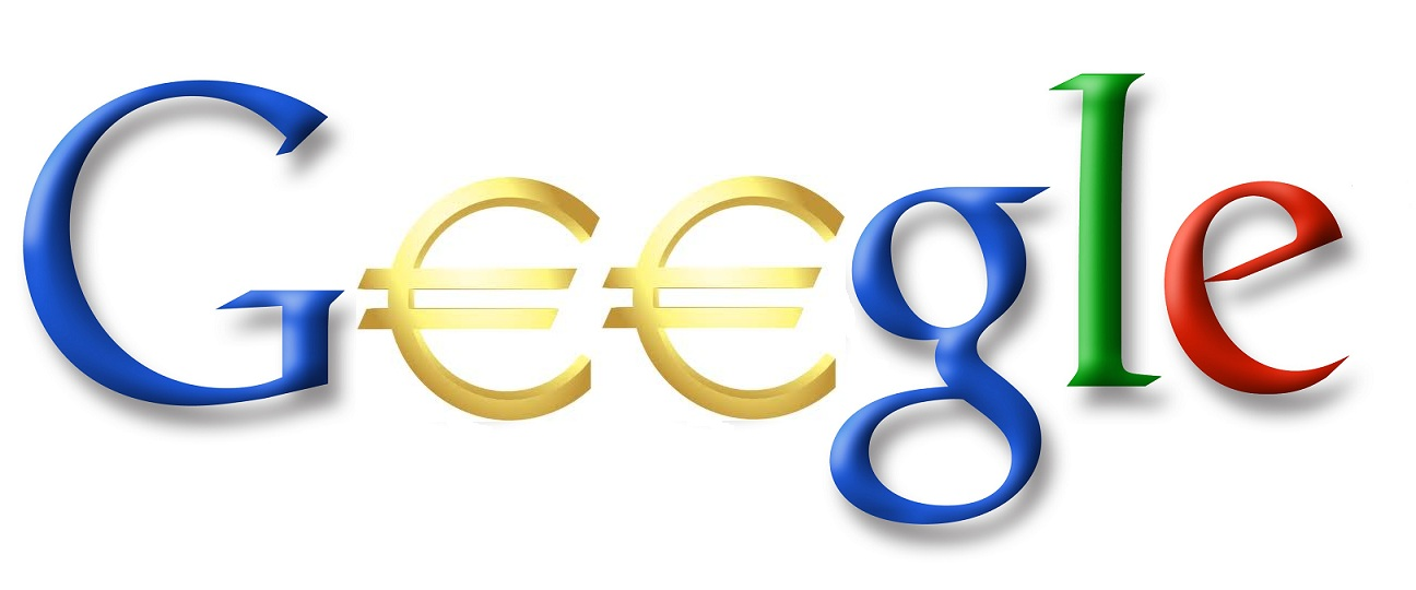 Vers des services Google payants