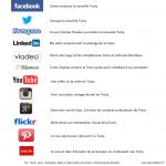 Les réseaux sociaux expliqués à Germaine Michu