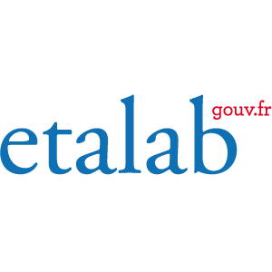 Etalab, l'open data en France