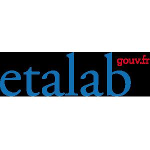 Etalab, l'open data en France