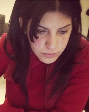 Interview de Lina Ben Mhenni, blogueuse lors de la révolution de Jasmin
