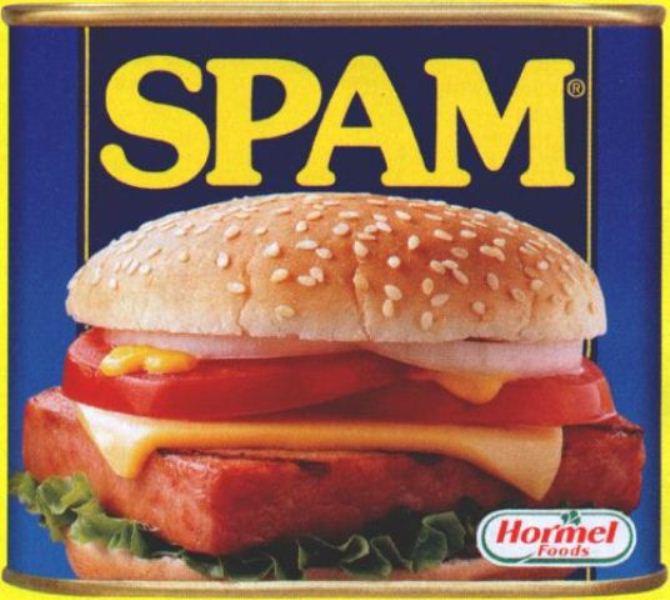 Faire le ménage dans ses spams, mots clés utilisés par les spammeurs