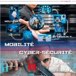 Revue Télécom spéciale cybersécurité et mobilité