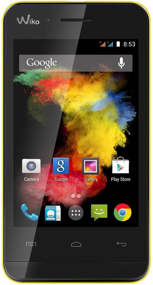 Wiko, smartphone low cost