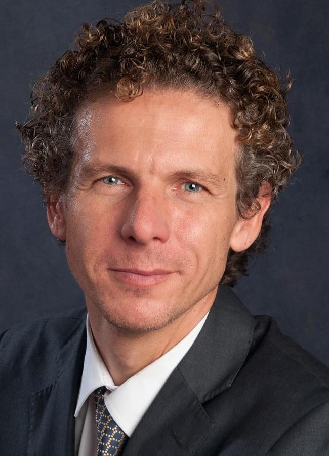 Interview de Gilles Babinet, Digital champion auprès de la Commission européenne