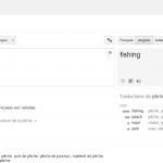 Où en est la traduction automatique en ligne avec Google ?