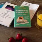 Sélection de livre sur le numérique pour l'été