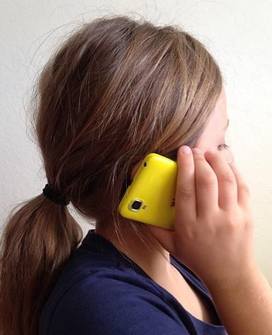 La téléphonie mobile pour tous
