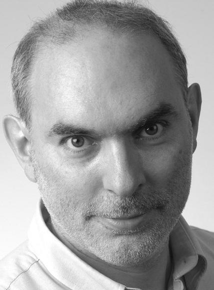 Interview d'Olivier Ezratty, créateur du guide des start-up