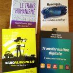 Sélection de livres numériques pour l'été