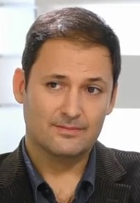 Interview de Frédéric Bascuñana, Efforst