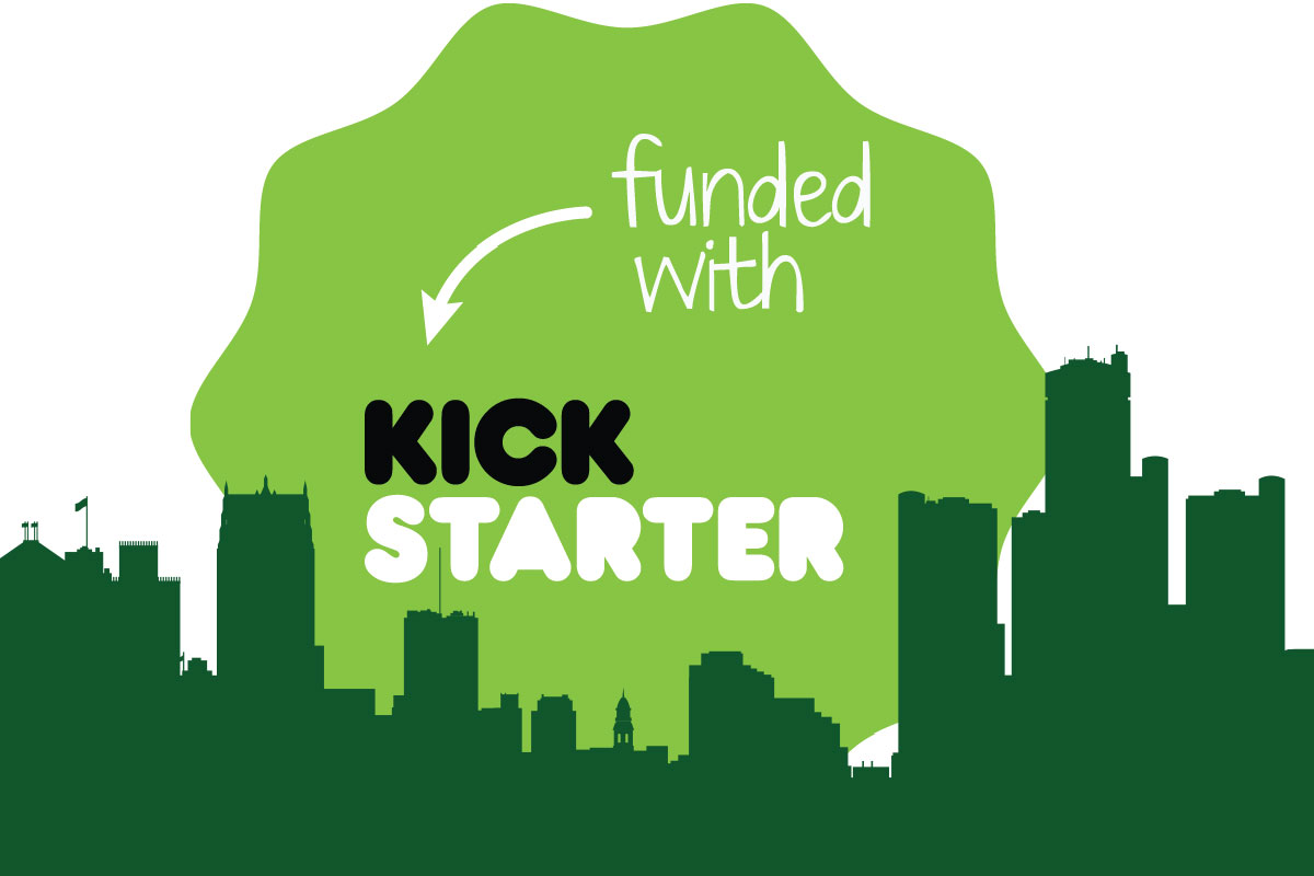 Kickstarter, booster les start-up