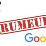 Facebook et Google traitent des données : où se situent l'info et l'intox ?