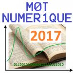 Election du mot numérique 2017