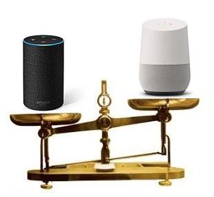 Les assistants numériques, Internet des objets et la recherche vocale