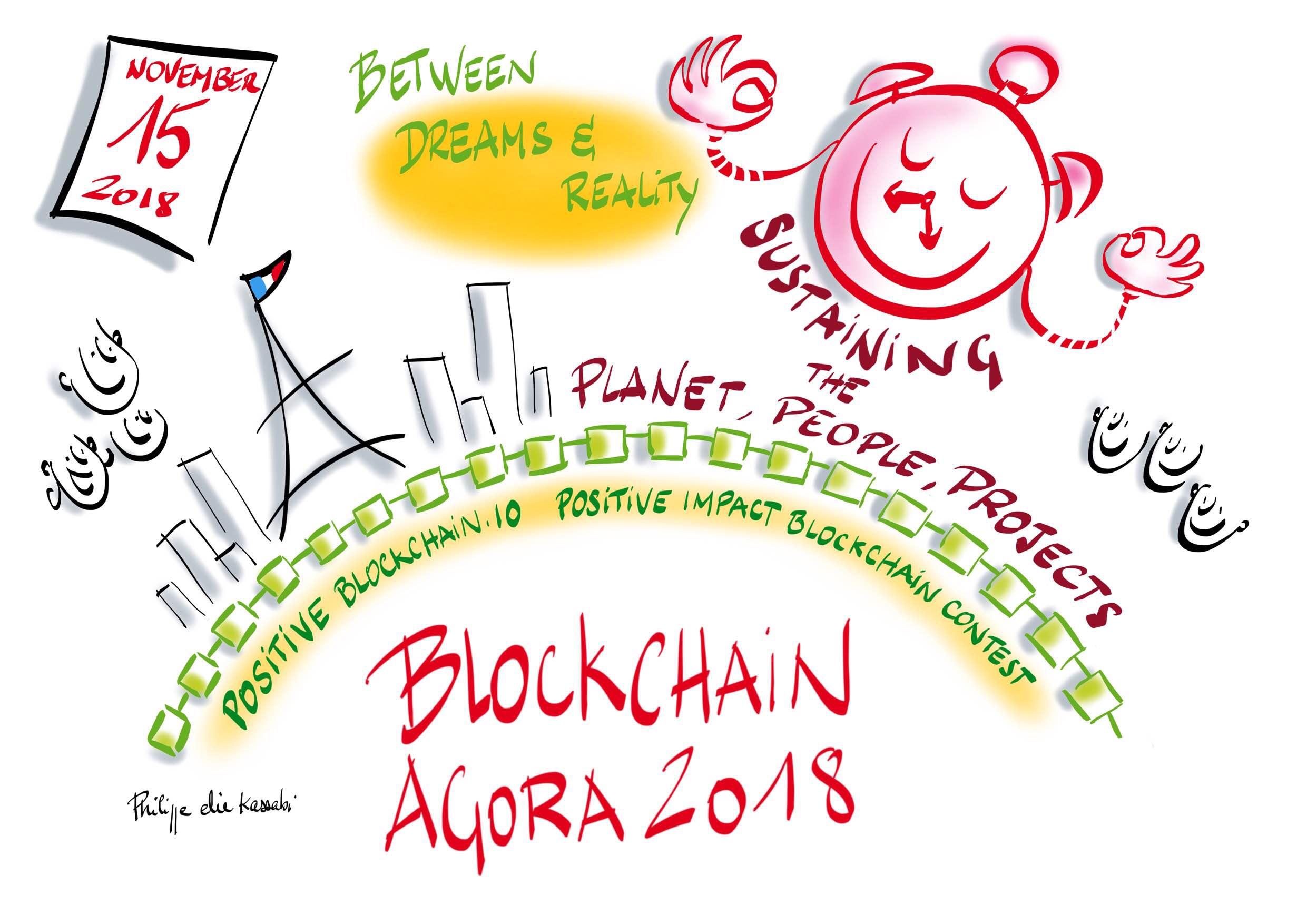 3e conférence à Paris sur la blockchain et ses usages