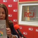 Interview pour l'émission Internet éthique et équitable pour RCJ