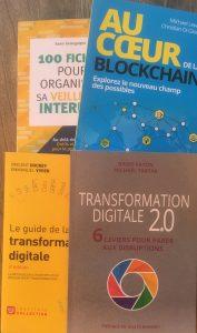 Sélection de livres numériques pour des cadeaux pour Noël