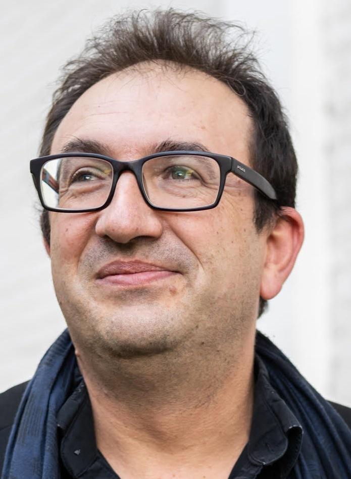 Interview d'Alain Garnier, Jamespot