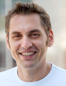 Emiv Ivov, fondateur de Jitsi