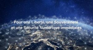 Vers une souveraineté numérique française