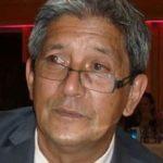 Michel Lecomte, président de Smartrezo