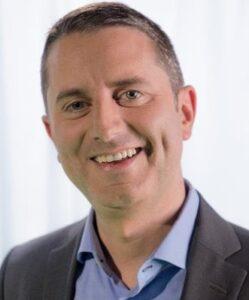 Luc Bretones, fondateur de The NextGen Enterprise Summit