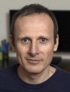 Pascal Voyat, co-fondateur de Mailo