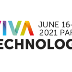 Logo Vivatech 2021