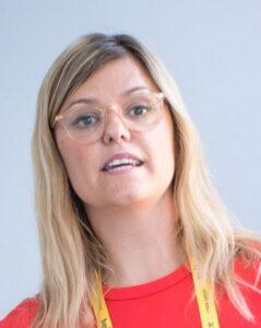 Lucie Phaosady, Présidente de BigUp