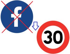 Panne Facebook du 4 octobre 2021 : sites hors service