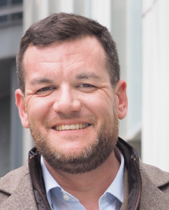 Vincent Bondoux, Directeur de produits Euler Hermes, spécialiste du low code